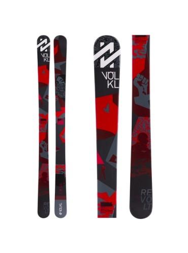 Ski Freeride Volkl Revolt