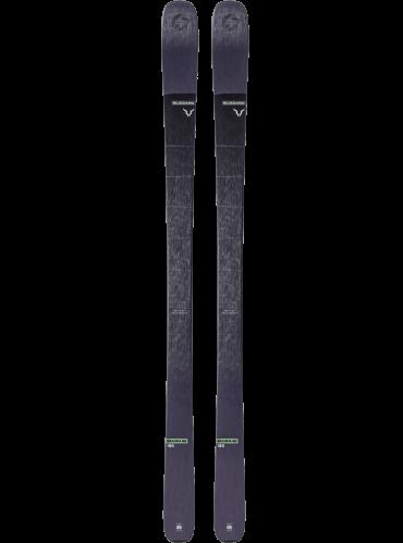 Ski Tura Blizzard Brahma 82