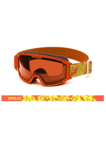 Ochelari Ski Adulti Briko Saetta