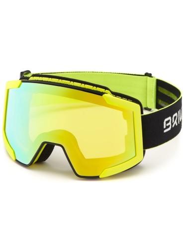 Ochelari Ski Adulti Briko Lava FIS 7.6 2 Lenses