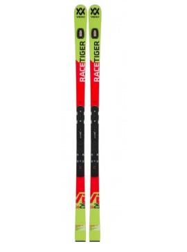 Ski Volkl Racetiger GS Radius 21m 174cm