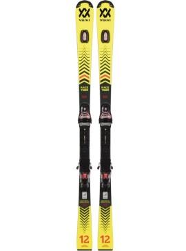 Ski Volkl Racetiger SLR World Cup cu placa 10mm si UVO