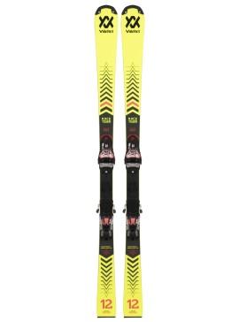 Ski Copii Volkl Racetiger SL R cu placa