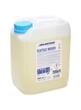 Detergent Holmenkol Textile Wash 5000 ML