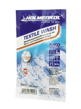 Detergent Plic Holmenkol Textile Wash