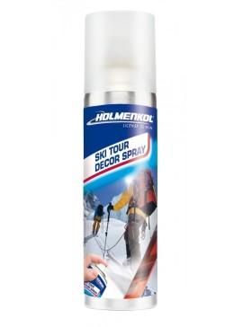 Spray Holmenkol Ski Tour Decor Spray