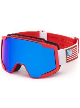 Ochelari Ski Adulti Briko Lava 7.6 USSA