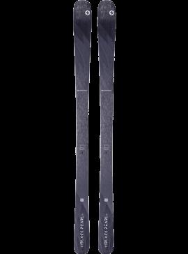Ski Dama Blizzard Black Pearl 78
