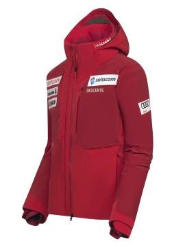 Geaca Ski Barbati Descente SWISS REPLICA I4 SIO