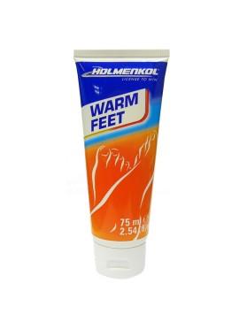Crema pentru Picioare Holmenkol Warm Feet