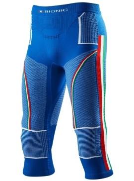 Pantaloni 3/4 Ski Barbati X-Bionic Patriot Accumulator Evo