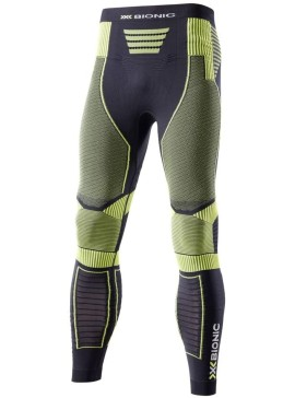 Pantaloni Lungi Alergare Barbati X-Bionic Effektor Power