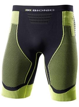 Pantaloni Scurti Alergare Barbati X-Bionic Effektor Power