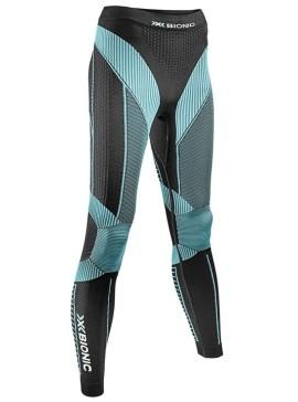 Pantaloni Lungi Alergare Dama X-Bionic Effektor Power