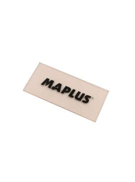 RAZUITOR CEARA MAPLUS PLEXI SCRAPER 130x60x4 MM