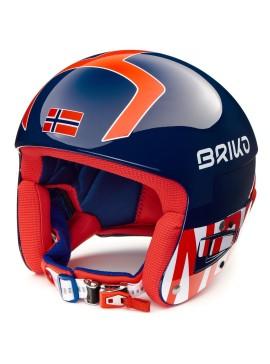 Casca Ski Adulti Briko Vulcano FIS 6.8 Norway