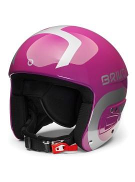 Casca Ski Copii Briko Vulcano FIS 6.8