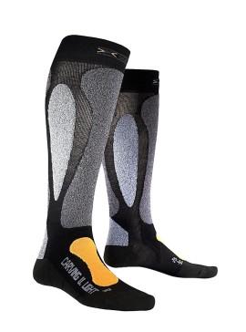 Sosete Ski Barbati X-Socks Ski Carving Ultralight